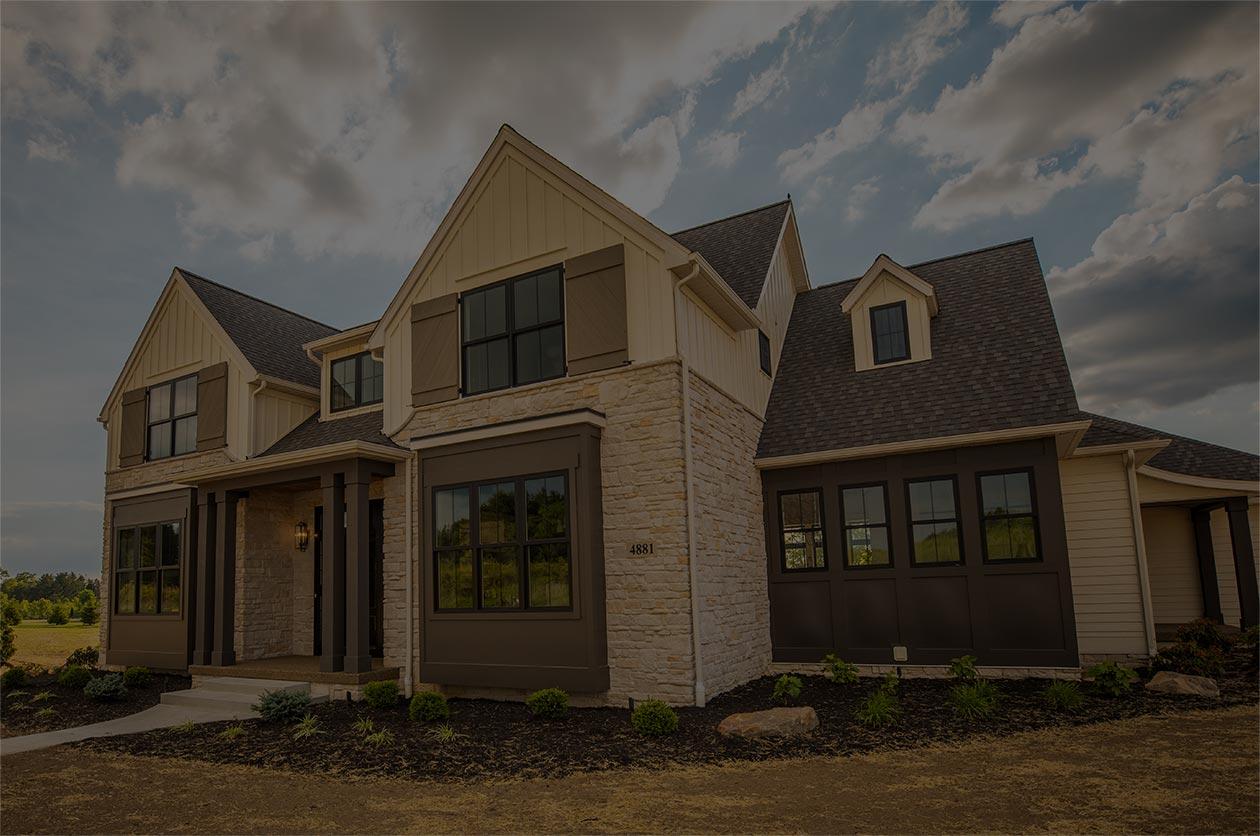 Old World Custom Homes Custom Home Builders In Ohio